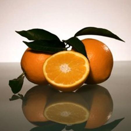 Caja de 15kg Naranjas de ZUMO