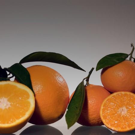 Caja de 15kg.Mixta Zumo [10kg.naranja zumo-5kg.de mandarina]